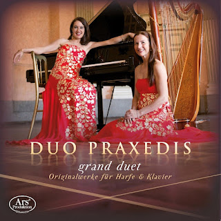 Duo Praxedis - Grand Duet - ARS Produktion