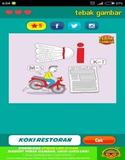 kunci jawaban tebak gambar level 33 soal no 2