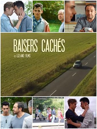 VER ONLINE PELÍCULA COMPLETA Besos Ocultos - Baisers Cachés - Hidden Kisses - 2015 - Francia