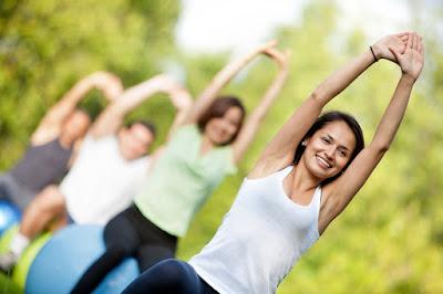 5 Tips to a Healthier You