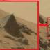 Μια πυραμίδα στον Άρη;