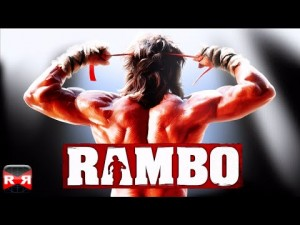 Rambo APK+DATA