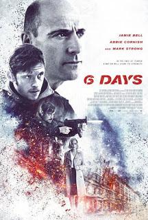 Download Film 6 Days (2017) HD Subtitle Indonesia