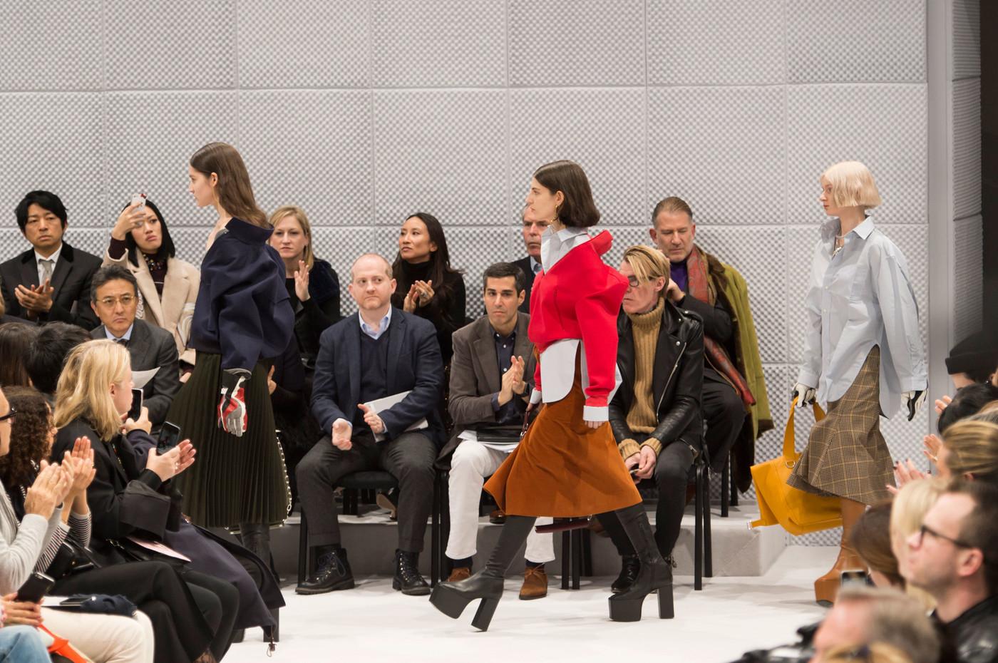 Balenciaga to launch menswear collection fashion news / Balenciaga Fall/Winter 2016