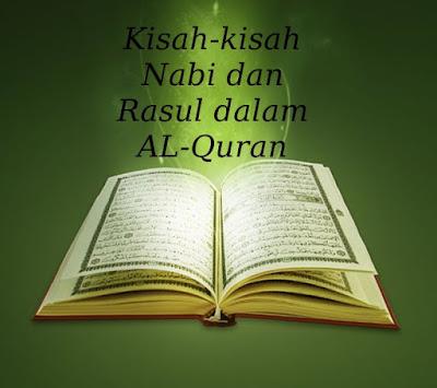 Kisah Para Nabi dan Rasul - Kisah Nabiyullah Shalih 'Alayhi Salam, kisah, kisah dalam Al-Quran, kisah dalam hadits, kisah islami, Kisah Nabi dan Rasul