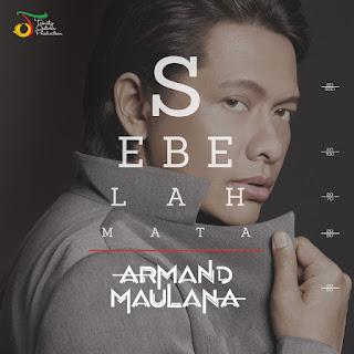 Armand Maulana - Sebelah Mata on iTunes