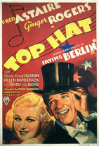 Watch Top Hat Online Free in HD