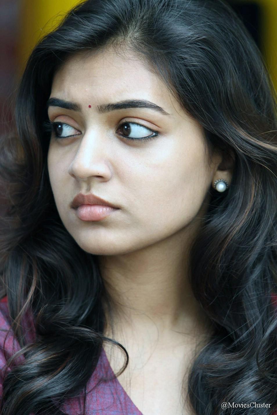 actress nazriya nazim latest gallery   neram movie