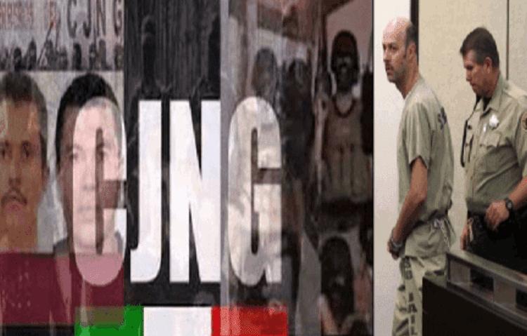San Diego: Acusan a Esteban Loaiza a nivel federal en el caso de trafico de  cocaína