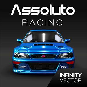 Game Assoluto Racing MOD APK Unlimited Money 1.10.0 Terbaru