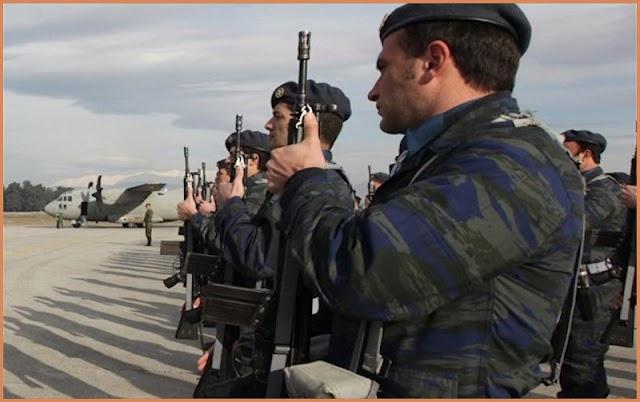 Πολεμική Αεροπορία: Ποιοι ΕΜΘ Ανθστες προάγονται στο βαθμό του Ανθυποσμηναγού (ΦΕΚ)