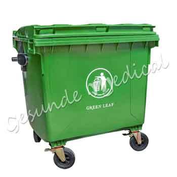 dimana beli tempat sampah 1100 liter