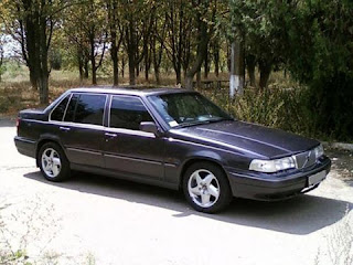 Pilihan Mobil Sedan Bekas Harga 40-60 Jutaan