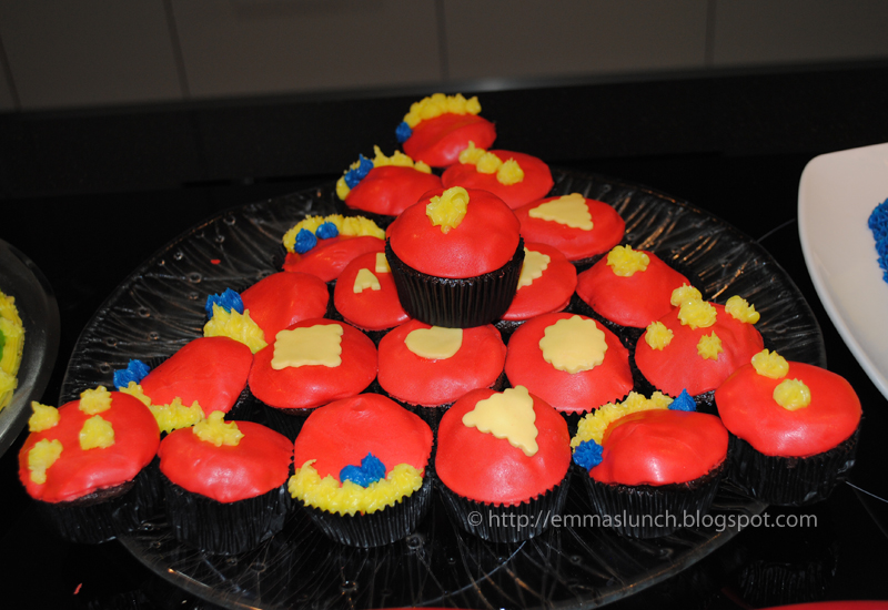 Alphabet Cake Cutters Uk