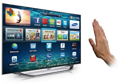 Nueva Samsung Smart TV 2015