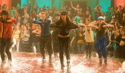 Step Up 4 Rupe Toate Regulile Dansului În Primul Trailer Oficial