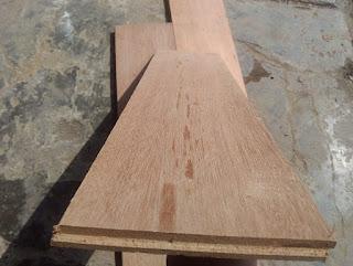 3 Jenis Lantai kayu Alternatif Pengganti Lantai parket Kayu Jati keruing