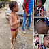 Nigeria: Father Brutalize His Daughter For Watching TV In A Neighbor's House