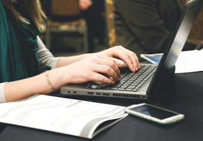 Cara Menjadi Blogger yang Profesional dan Sukses