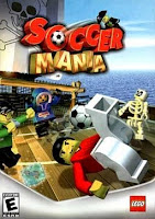 Game Lego Soccer