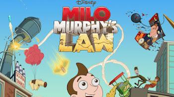 La ley De Milo Murphy [Cap.11/18][Descarga][Español]