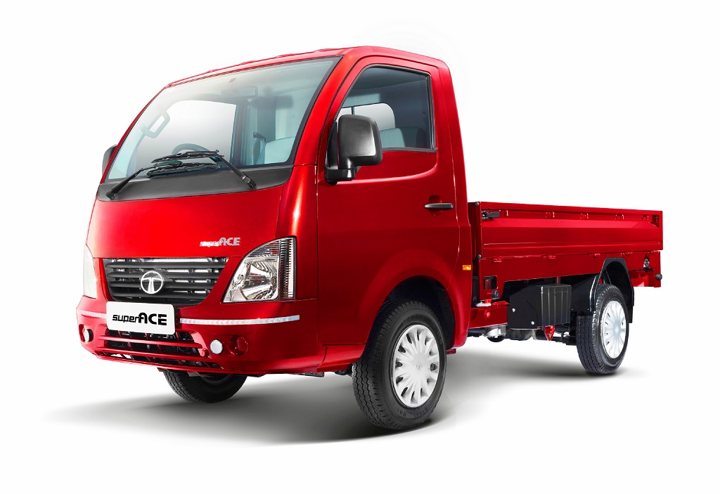 TATA MOTORS TO COMMENCE SALES OF TATA SUPER ACE MINI PICKUP