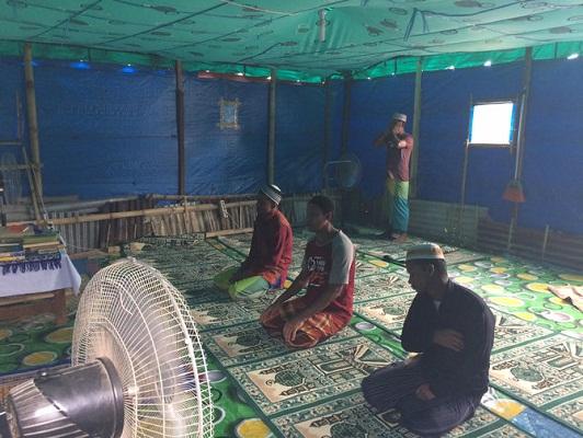 Rohingya, Tak Sekadar Solidaritas