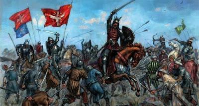 Perang Maritsa: Perang Antara Turki Usmani Dengan Kerajaan Serbia