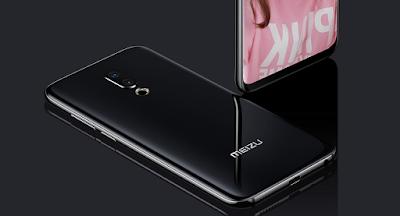 مواصفات و مميزات هاتف ميزو Meizu 16