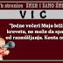 """VIC: """"Jedne večeri Mujo leži u krevetu, ne može da spava od razmišljanja. Konta on..."""""""