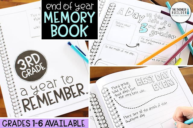https://www.teacherspayteachers.com/Product/End-of-the-Year-Memory-Book-Non-Grade-Specific-2572388?utm_source=Blog%20Post%20Airplanes&utm_campaign=Memory%20Book%20NGS