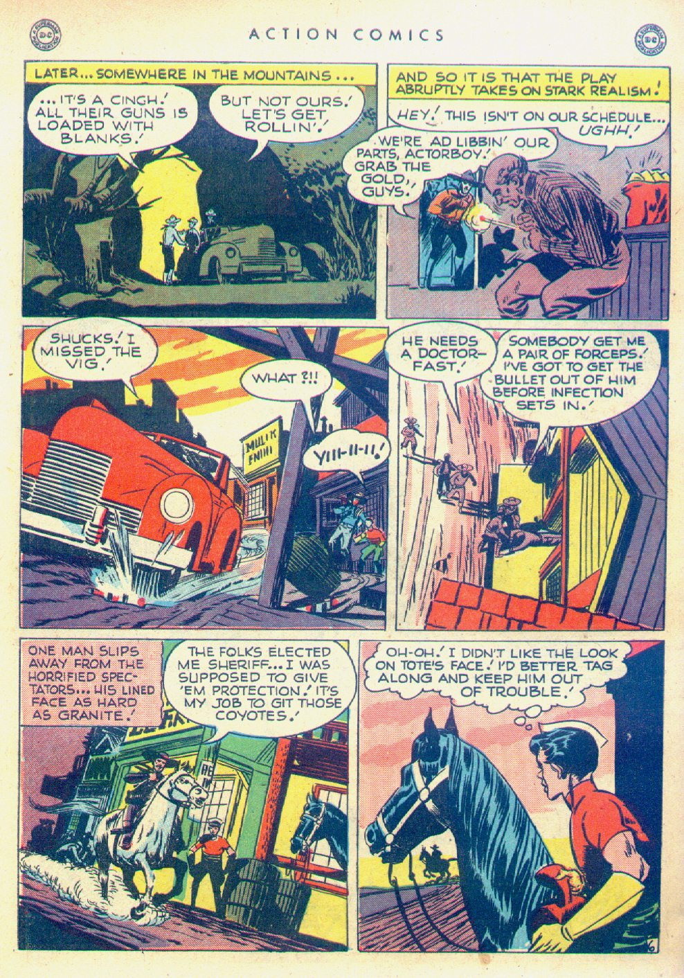 Action Comics (1938) 113 Page 43