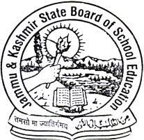 JKBOSE 12th Board Result 2019