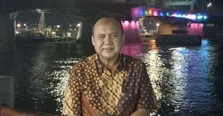 Golkar Siapkan 5 Kader Untuk Maju Pada Pilkada Kota Padang 2018