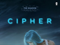 REVIEW - Cipher by Aileen Erin