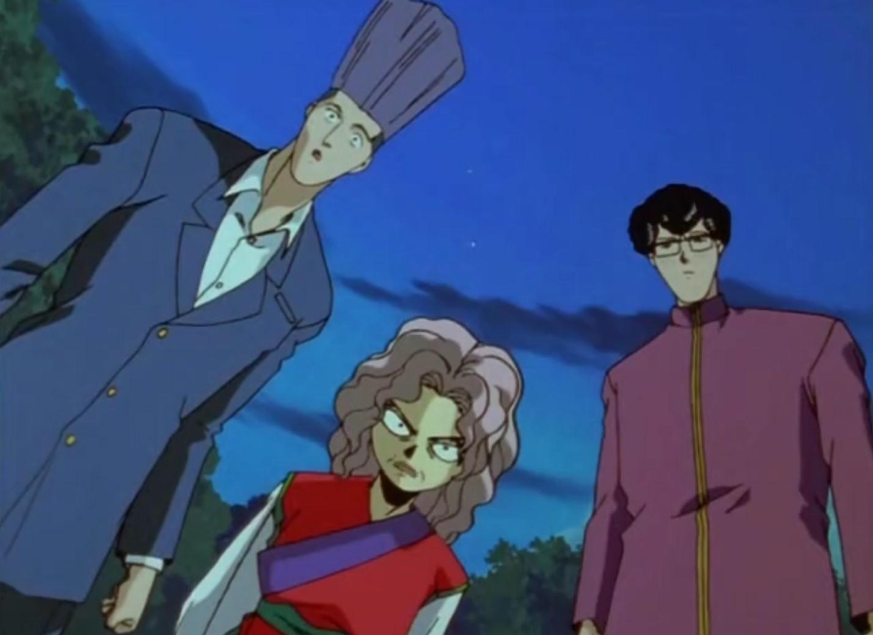 Yu Yu Hakusho Dublado: Episódio 89 – A Morte de Yusuke