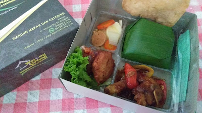 nasi box 1