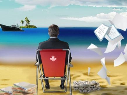 पैराडाइज पेपर्स: 1.34 करोड़ दस्तावेजों ने कर चोरी के बड़े खुलासे किए