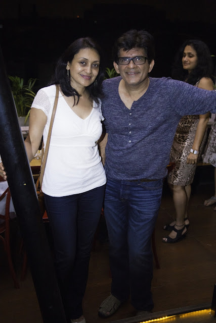 Vaishali & Atul