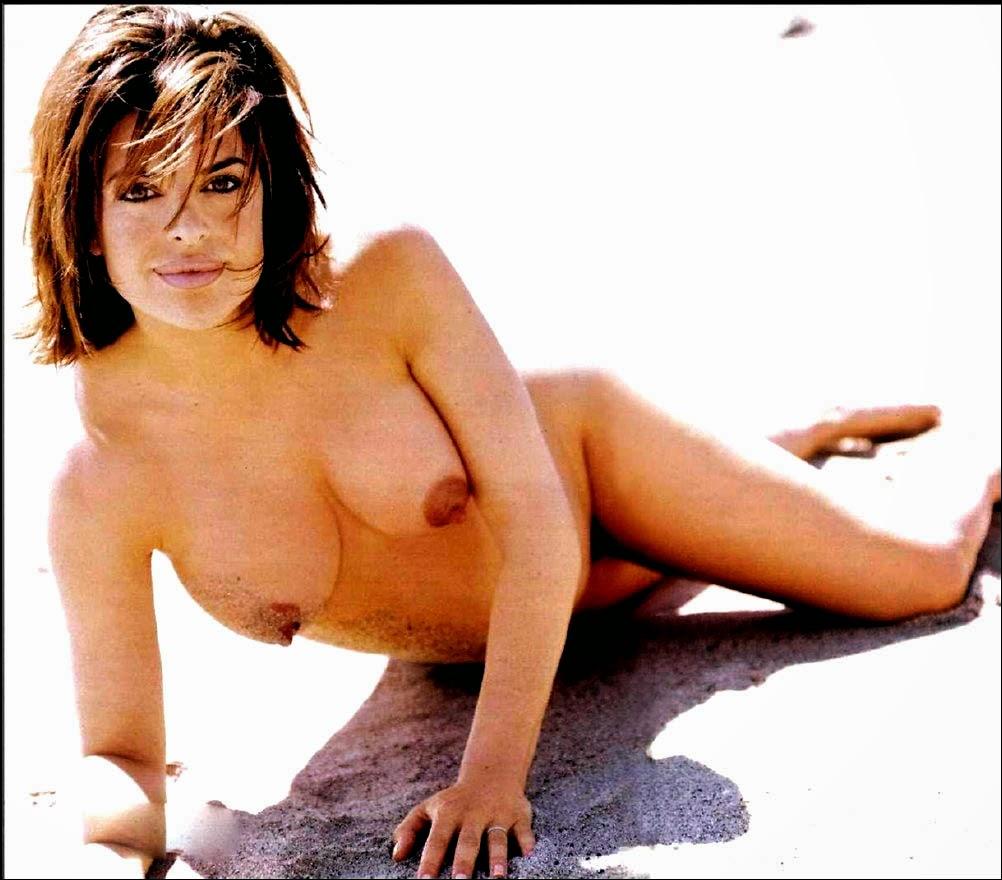 Lisa Rinna Nude Pics