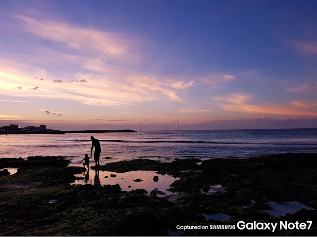 Ini Beliau Sampel Hasil Camera Samsung Galaxy Note 7 Yang Sangat Memukau 9