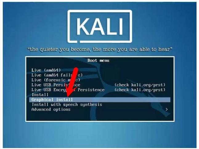 Kali linux kaise install kare