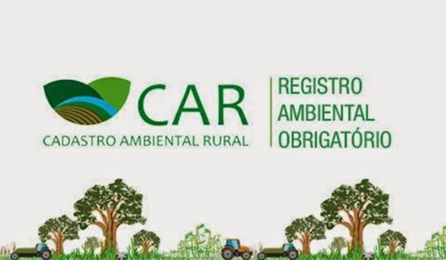 Milagres implementa base para adesão de produtores ao Cadastro Ambiental Rural