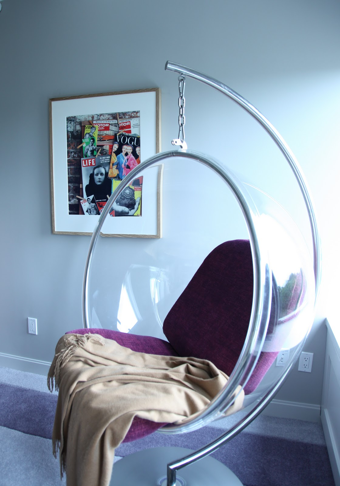 Bubble Chair Stand Only Images Free Download Hearst Designer Visions Jed Johnson Associates Ellegant
