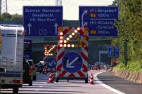 A 37: Vollsperrung zwischen dem Autobahndreieck Hannover Süd und Messestutzen