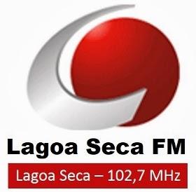 Rádio Lagoa Seca FM (Rede Correio Sat) da PB ao vivo