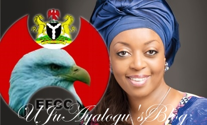 REVEALED: Third person named in Diezani's alleged $1.7bn US corruption case
