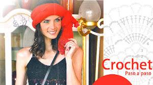 Musculosa Crochet con Motivos Hexagonales / Explicación en Español