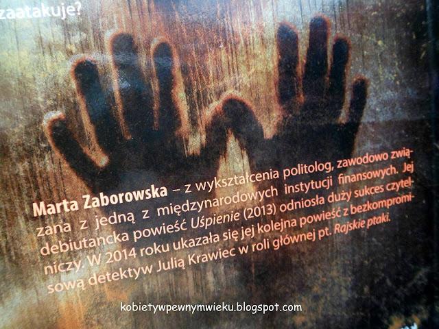 Marta Zaborowska