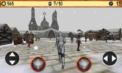 Game: LORD AND MASTER Full Version 1.7.0 APK Direct Link